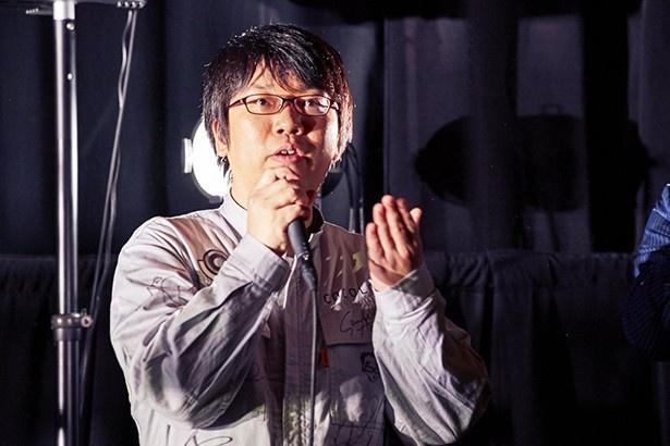 生声生音と職人芸の「ゆらぎ」が生み出す一期一会のアニメ舞台劇「COCOLORS」シアター再演レポート