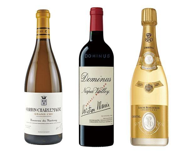 ハズレなし!超高額ワインを狙うのも楽しい「ワイン福袋」(3000円)※限定300(赤・白・スパークリング 各100)袋 /「大名古屋ビルヂング」※写真はイメージ