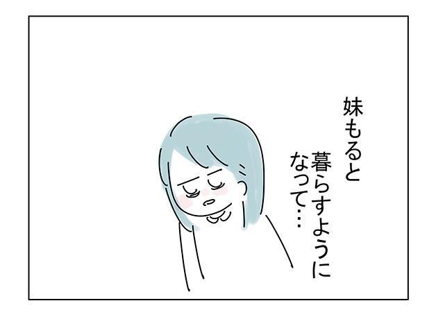 「妹と2人暮らし」(6/11)