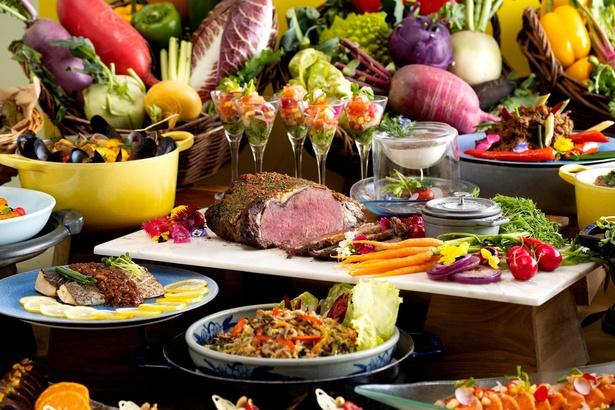 ブラッセリー&ラウンジ シアラの料理長・カルロス氏も参加する「Local Go to Global ~Chef Challenge~」