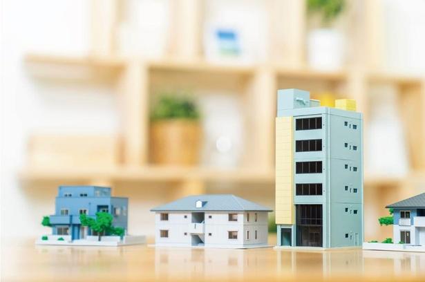マンションか戸建てか、住宅購入の大きな分岐点…
