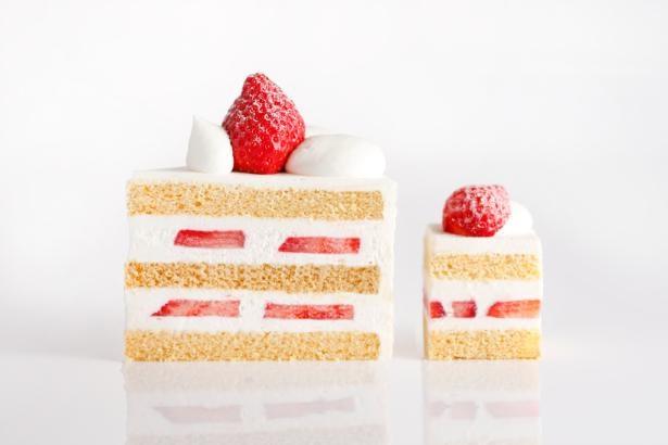 """ホテルニューオータニのグランシェフによる""""究極のショートケーキ"""""""