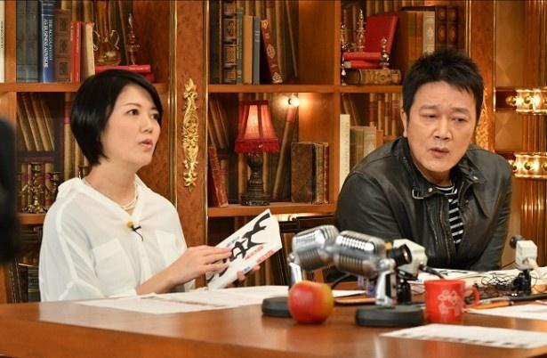 23日(木)放送のゲストは第156回芥川賞を受賞した山下澄人さん
