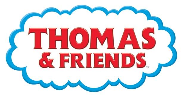 THOMAS & FRIENDSロゴ
