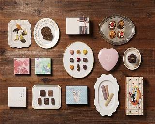 配送可能な商品も!東京駅グランスタのおすすめバレンタインスイーツ5選