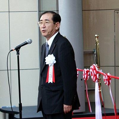 「ヤマダ電機」の代表取締役兼代表執行役員COO・一宮忠男氏
