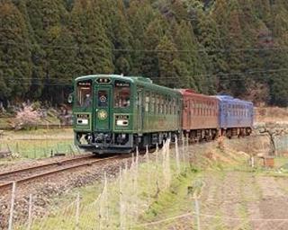 鳥取県の隠れた観光名所へ!ローカル鉄道に重要文化財の名建築も
