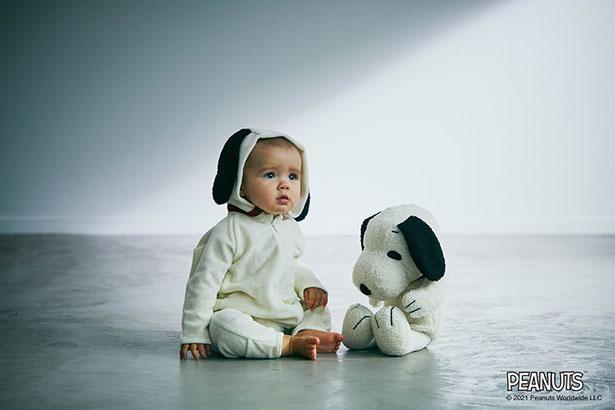 着用する赤ちゃんも、見守るパパやママも幸せになれるベビーグッズたち
