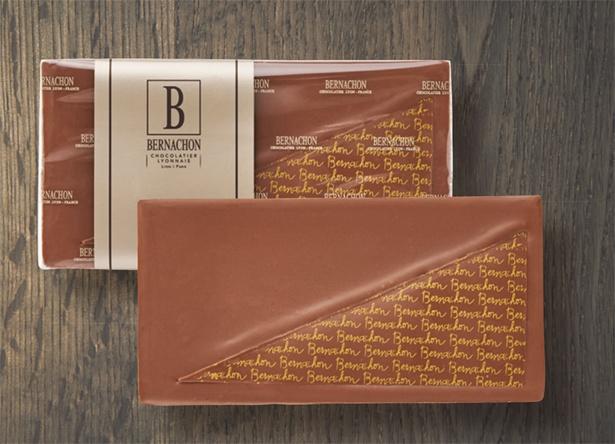 「ベルナシオン」タブレット プレジデント レ、1枚3780円(税込)※販売は1月27日(水)~