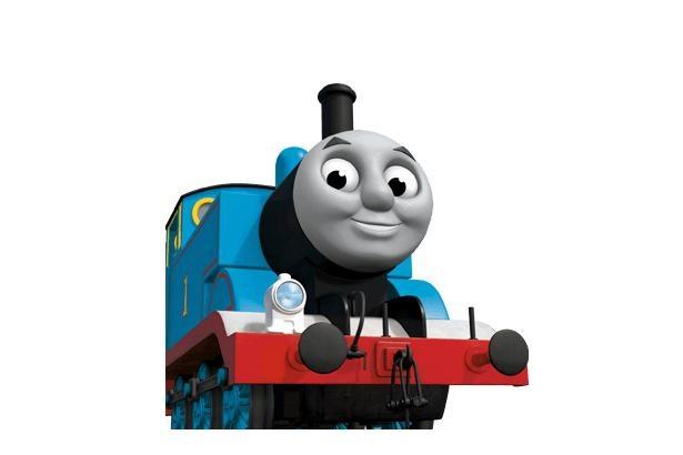 """【写真】トーマスのアニメを楽しく観ながら、""""非認知能力""""を養おう"""
