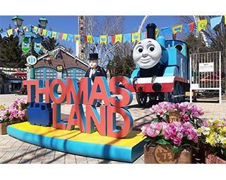 トーマスランドは親子で楽しめるテーマパーク!見どころ・楽しみ方を徹底解説【コロナ対策情報付き】