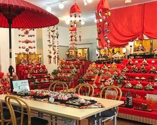 歴史ある雛祭りを満喫、熊本県八代市で「第19回城下町『やつしろ』のお雛祭り」開催中