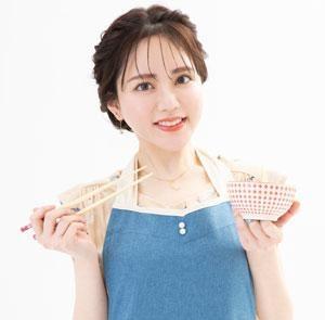 ダレノガレ明美さんはダイエット時に何を食べる?【谷あさこのまんぷくWalker #1】