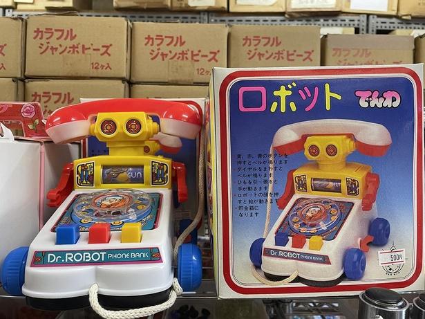 ロボットでんわは子育て世代に人気
