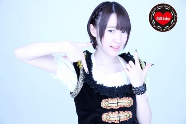 上月せれな×アニメイト長野による「アッパームーン!! ミュージックフェス supported by アニメイト長野」の開催が決定!