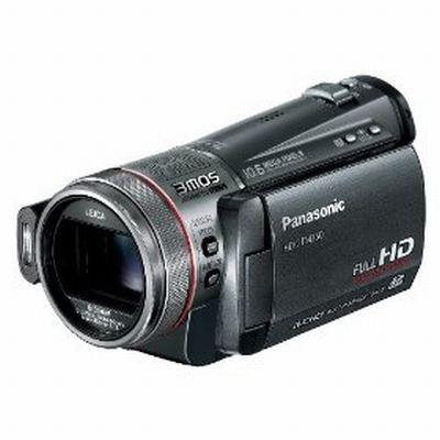 世界最大容量フラッシュメモリー64GB内臓! パナソニック デジタルハイビジョン「HDD-TM350-H」