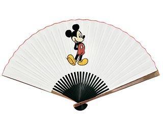 京都の伝統工芸とディズニーの世界観が融合!『ファンタジア』の振袖やプリンセスのお香など