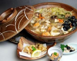 絶品あんこうを味わう、石川県珠洲市で「珠洲まるかじり~あんこうキャンペーン~」が開催中