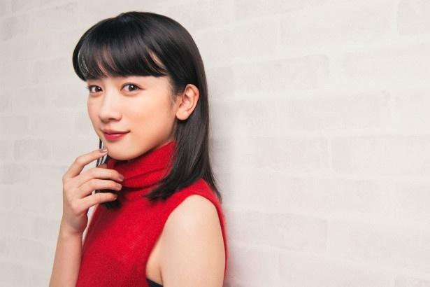 初共演となる三浦翔平、白濱亜嵐について「三浦さんはキラキラしていて、白濱さんは面白い方でしたね(笑)」