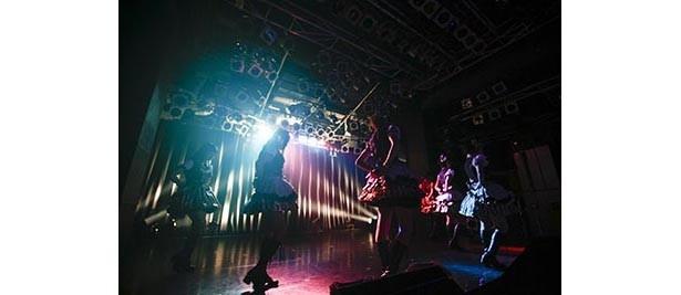 魂を揺さぶる気合いと圧倒的な歌声を披露!「ミリオンライブ!」LTF02発売記念イベント
