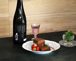おうちバレンタインを楽しむ!アレンジチョコカクテルや、日本酒×チョコレシピを紹介