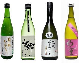 入手困難の日本酒を自宅で楽しめる!日本酒専門ECサイトに注目