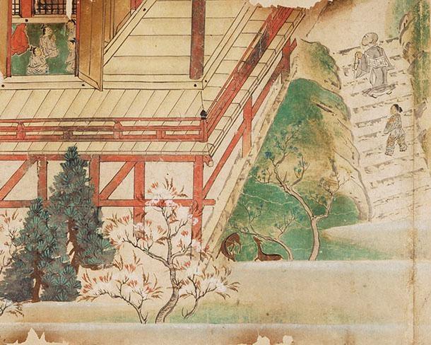 1260年以上引き継がれてきた東大寺の仏教法会を知る、奈良県の奈良国立博物館で特別陳列「お水取り」が開催