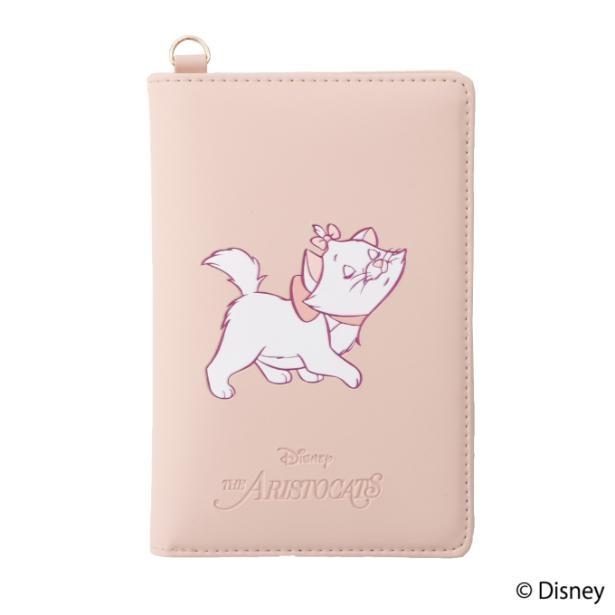 『おしゃれキャット』デザインのパスポートケース