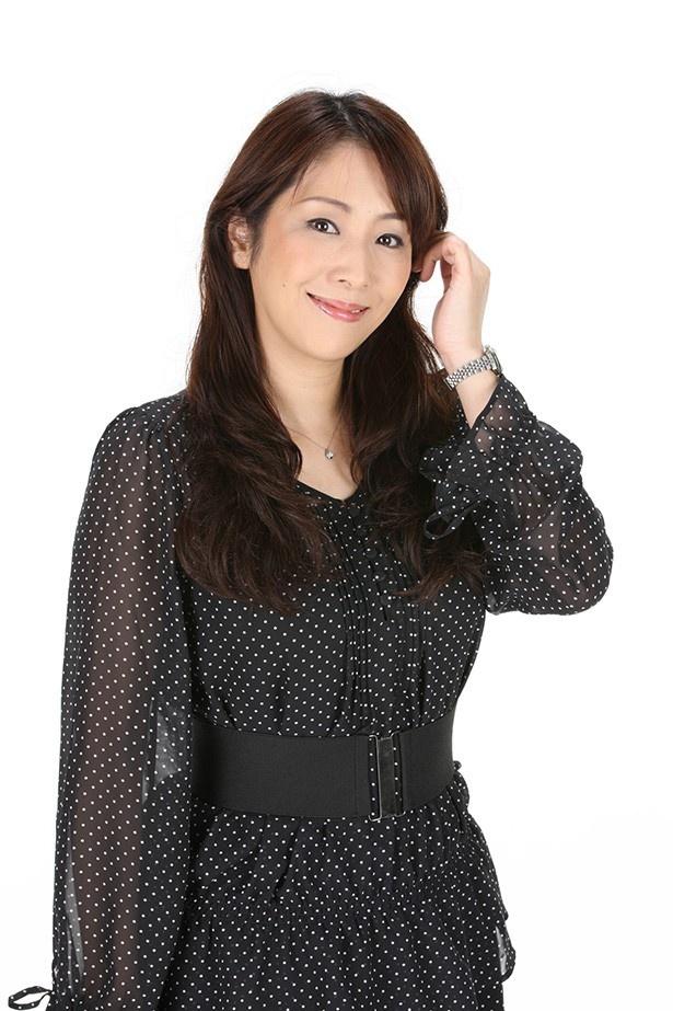 岡本麻弥が架空アニメの主題歌を19年ぶりに歌唱! CDジャケットは麻宮騎亜が担当