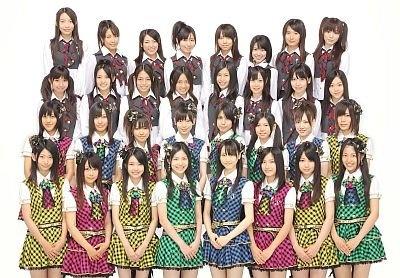 12/25(金)、Zepp Nagoyaで単独公演が決定! 「SKE48」