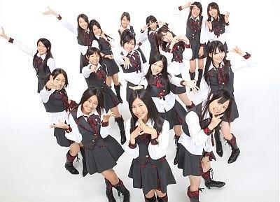 12月上旬、新たに2nd公演をスタートさせる「チームKII」