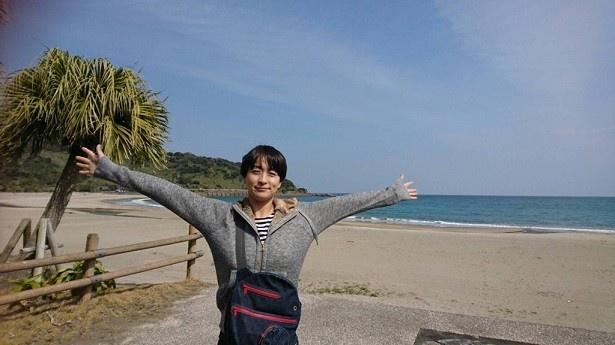 「イチから住~前略、移住しました~」(テレビ朝日系)で、3月5日(日)放送分から水野裕子が宮崎県日南市で移住生活を開始!