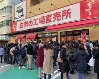 東京初進出で快進撃  宮崎牛を販売する「あんず」の魅力とは?「コロナ禍により家族で食卓を囲む機会が増えた」