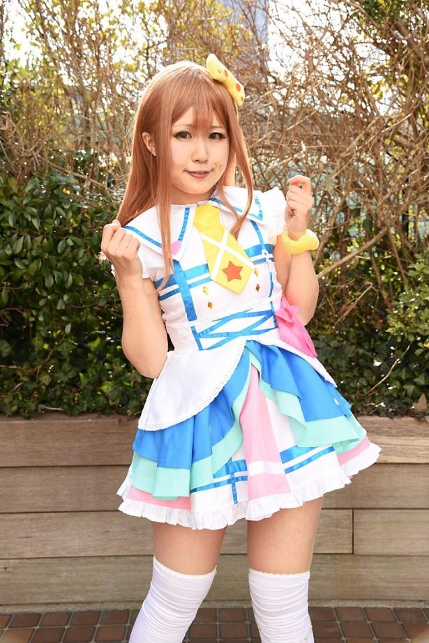 【コスプレ20選】ゲームキャラから「ラブライブ!サンシャイン!!」まで!第27回acosta!で見つけたコスプレ美女たち