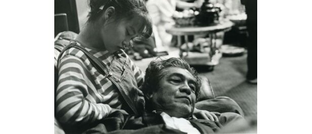 伊丹十三監督作『マルサの女2』では借金のカタに売られる少女役に挑戦!