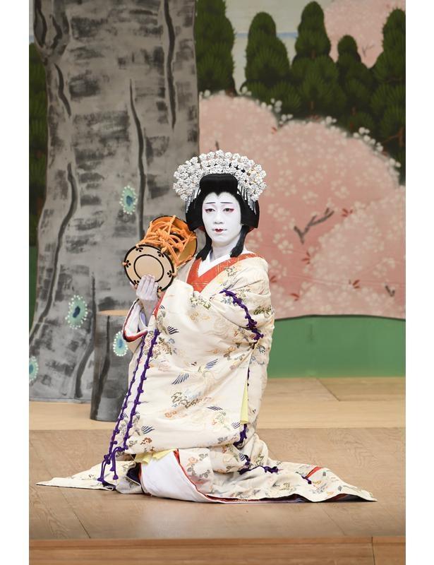 中村壱太郎は右近より2歳年上で、今回の公演の最年長