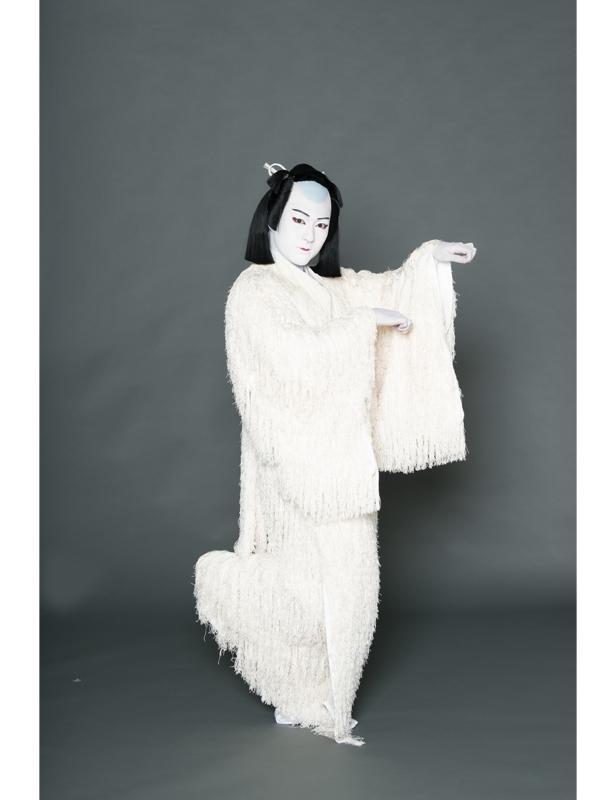 歌舞伎では若手ながら立役で既に存在感を見せ始めている中村橋之助