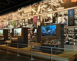 大地震に備えて防災を学ぼう!神戸の「人と防災未来センター」で震災追体験