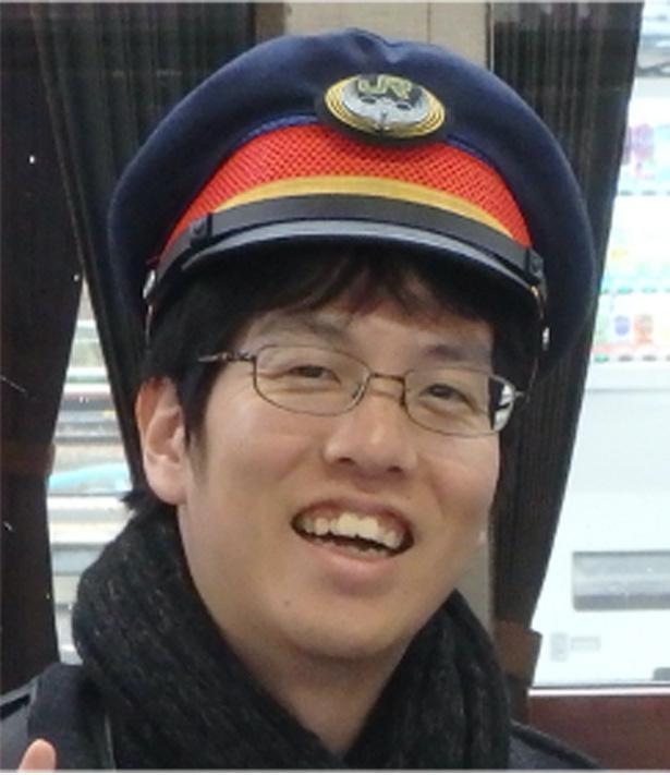 千葉県立保健医療大学の田中宏明さん