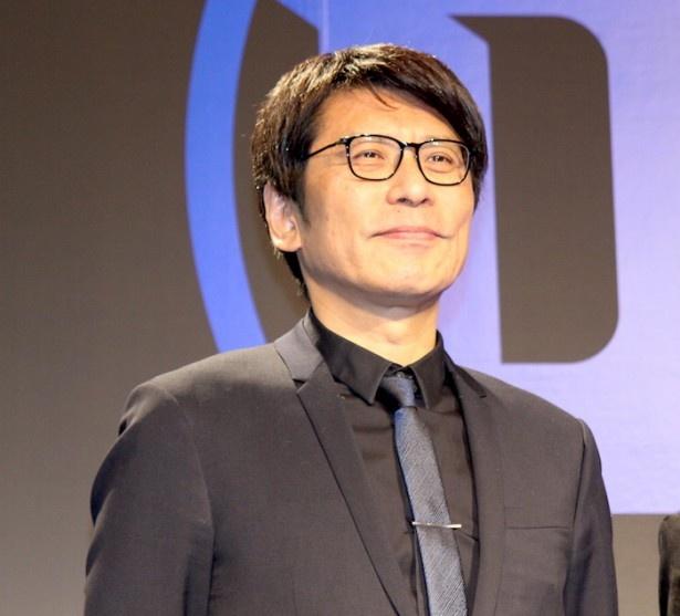ワーナーブラザースジャパン合同会社社長兼日本代表の高橋雅美