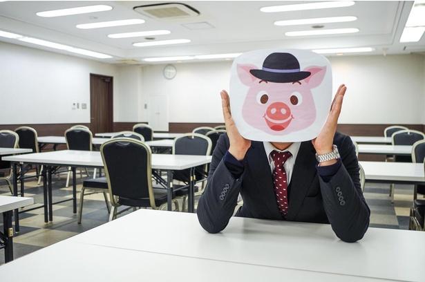 大中小さまざまな広さの貸し会議室があることも大阪コロナホテルの魅力