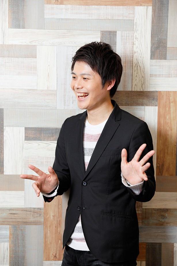 「アイ★チュウ」2ndアルバム発売記念!Alchemist小林裕介・西山宏太朗・内匠靖明インタビュー