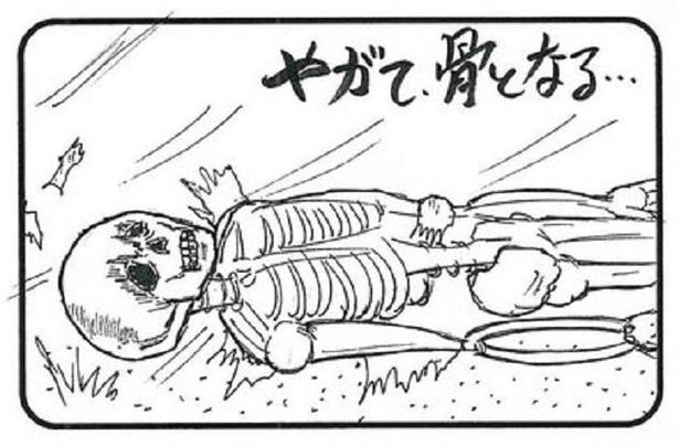 「死」2/4