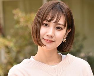 吉本坂46 高野祐衣「日本酒を飲んでいる時が一番楽しいし、幸せ」