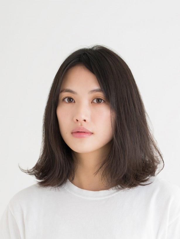 ことし11月に全国公開される映画「南瓜とマヨネーズ」で臼田あさ美が主演を務める!