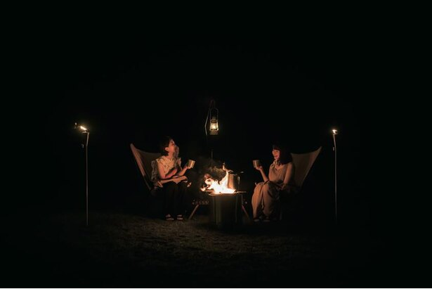 「GUJO Outdoor Experiences」では「遊ぶ」「泊まる」「見る・食べる」など目的別をはじめ、エリアからスポットを探すことができる