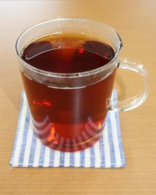 """ポイントは""""1分間の使い方""""。紅茶と対話する気持ちでいれればいつもの紅茶がぐんとおいしくなる"""