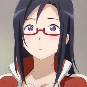 「亜人ちゃんは語りたい」第9話の場面カットが到着。佐藤先生と恋のジレンマ