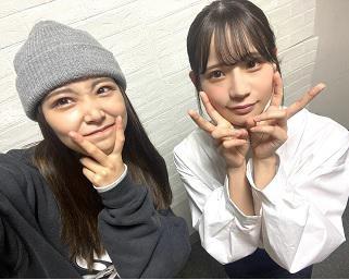 NMB48白間美瑠×和田海佑「自分に合った練習方法を見つけて努力すること」