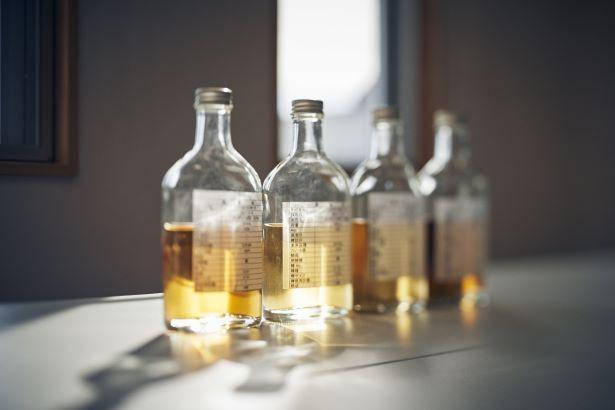 「YOIYO」らしさを作り出すためのウイスキーをチョイス